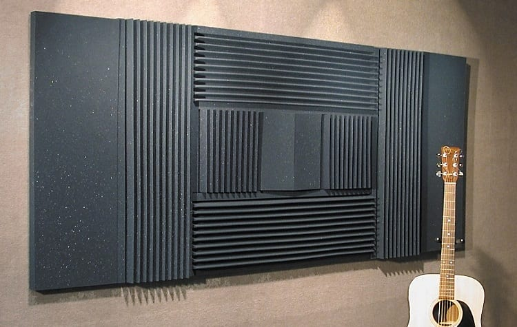 Acoustic Foam Panels: How They Work & Why You Need Them