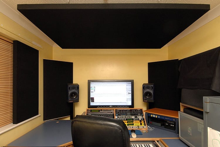 Soundproofing Vs. Acoustical Treatment