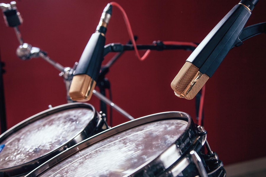 5 Tips For Instruments Recording