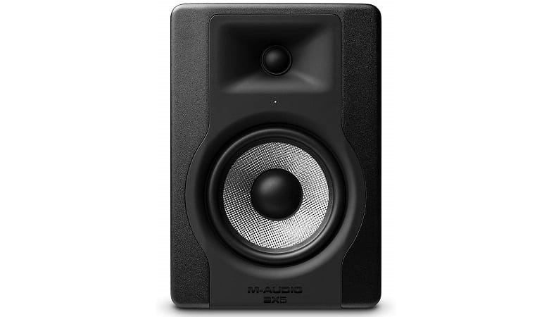 M-AUDIO BX5 D3 MONITOR SPEAKER