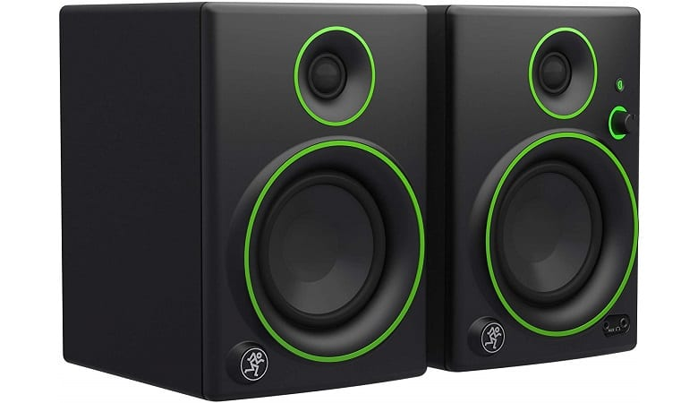 MACKIE STUDIO MONITOR CR4B