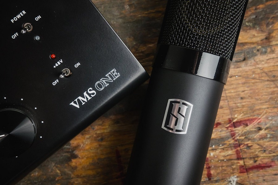Best Mic Preamp: Enhance Your Voice