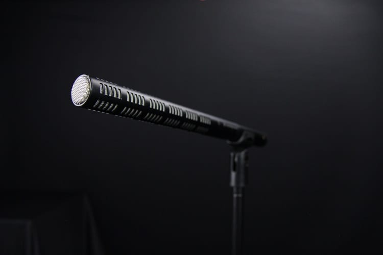 Shotgun Microphones