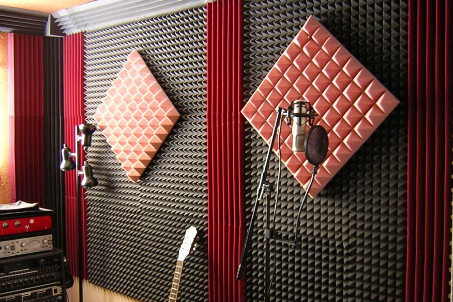 How To Soundproof Your Home Studio