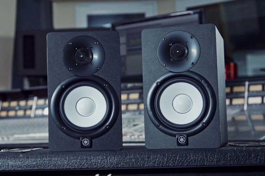 Studio Monitors Vs. Speakers: What's The Difference?