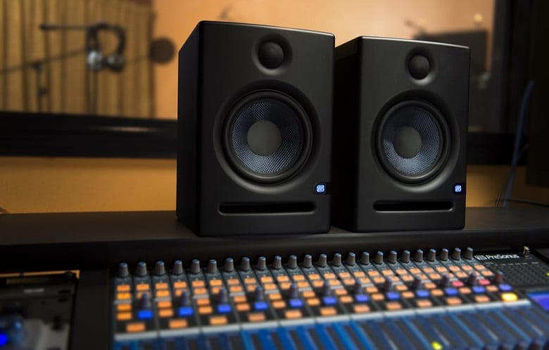 Studio Monitors FAQ