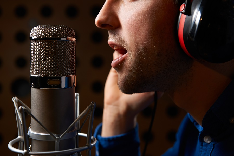 How To Record Vocals The Right Way