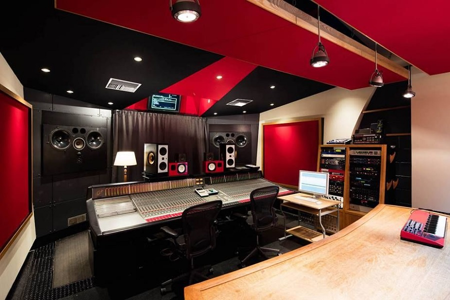 Acoustic Treatment for Your Home Studio